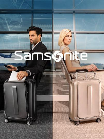 Samsonite Totara LMS small