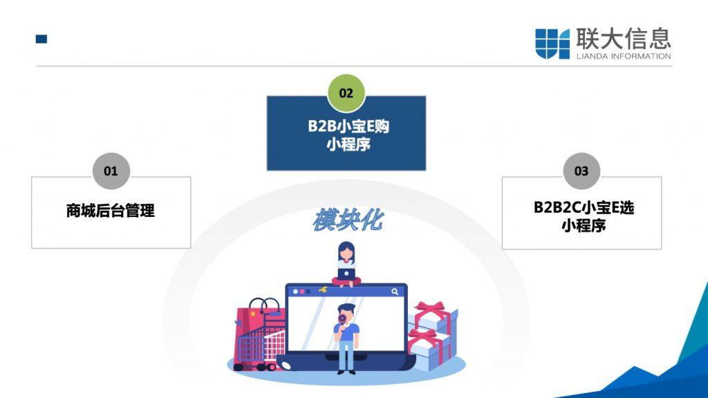 b2b2c商城系统开发_即刻学堂